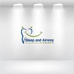 Sleep and Airway at WSG Dental Logo - Entry #433