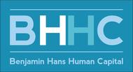 Benjamin Hans Human Capital Logo - Entry #29