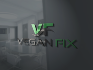 Vegan Fix Logo - Entry #69