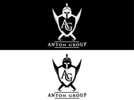 Anton Group Logo - Entry #67