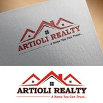 Artioli Realty Logo - Entry #157