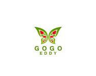 GoGo Eddy Logo - Entry #61