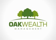 Oak Wealth Management Logo - Entry #7
