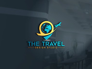 The Travel Design Studio Logo - Entry #53