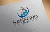 Sanford Krilov Financial       (Sanford is my 1st name & Krilov is my last name) Logo - Entry #72