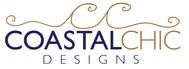 Coastal Chic Designs Logo - Entry #84