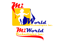 MiWorld Technologies Inc. Logo - Entry #49