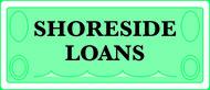 Shoreside Loans Logo - Entry #27
