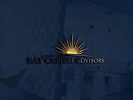 Ray Capital Advisors Logo - Entry #577