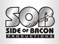 Bacon Logo - Entry #120