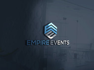 Empire Events Logo - Entry #43