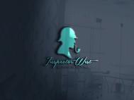 Inspector West Logo - Entry #170