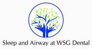 Sleep and Airway at WSG Dental Logo - Entry #363