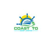 coast to coast canvas Logo - Entry #28