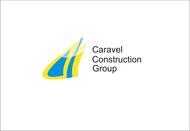 Caravel Construction Group Logo - Entry #175