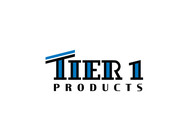 Tier 1 Products Logo - Entry #219