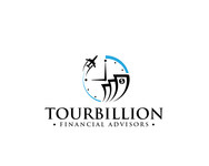Tourbillion Financial Advisors Logo - Entry #358