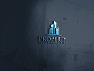 Property Wealth Management Logo - Entry #142