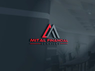 Mital Financial Services Logo - Entry #141
