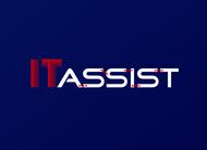 IT Assist Logo - Entry #128