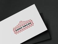 Hanko Fencing Logo - Entry #161