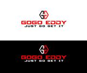 GoGo Eddy Logo - Entry #145