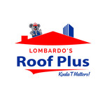 Roof Plus Logo - Entry #126