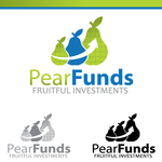 Pearfunds Logo - Entry #12