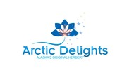 Arctic Delights Logo - Entry #191