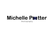Michelle Potter Photography Logo - Entry #14