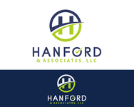 Hanford & Associates, LLC Logo - Entry #137