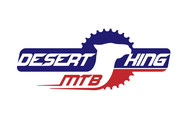 Desert King Mtb Logo - Entry #33