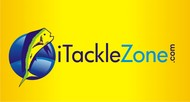 iTackleZone.com Logo - Entry #4