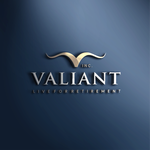 Valiant Inc. Logo - Entry #238