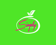 Simply Sugared Logo - Entry #45