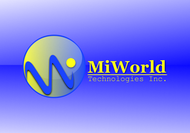 MiWorld Technologies Inc. Logo - Entry #110