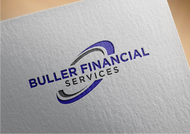 Buller Financial Services Logo - Entry #255