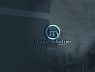 Marine Industries Pty Ltd Logo - Entry #30
