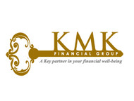 KMK Financial Group Logo - Entry #16