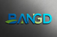 BANGD Logo - Entry #18
