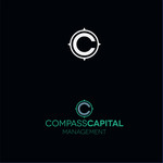 Compass Capital Management Logo - Entry #45