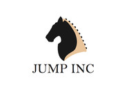 Jump Inc Logo - Entry #54