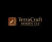 TerraCraft Homes, LLC Logo - Entry #129