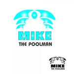 Mike the Poolman  Logo - Entry #84