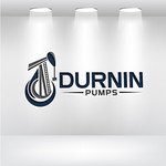 Durnin Pumps Logo - Entry #63