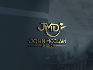 John McClain Design Logo - Entry #81