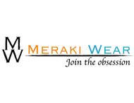 Meraki Wear Logo - Entry #409