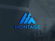 Montage Logo - Entry #14