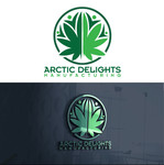 Arctic Delights Logo - Entry #148