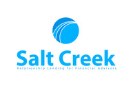 Salt Creek Logo - Entry #27